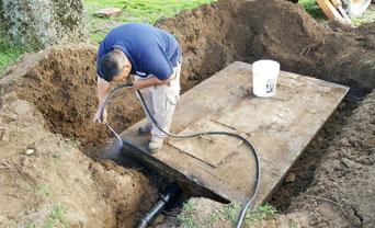 Septic Tank Service Fallbrook, CA - Pumping, Installation
